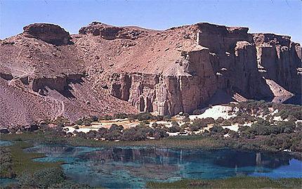 Lacs de Band-e Amir