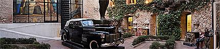 Le musée Dali à Figueras