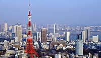 Japon : dans les rues de Tokyo