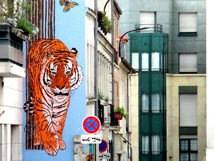 Art street (Mosko)