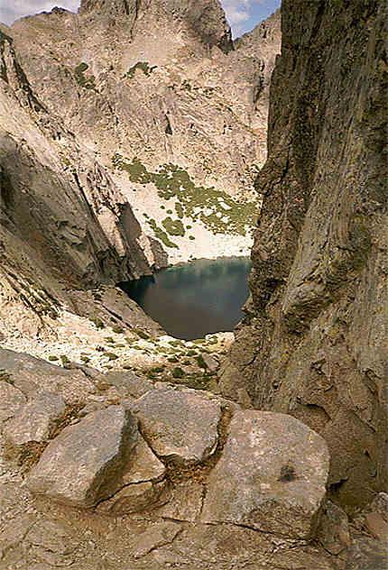 Lac Capitello