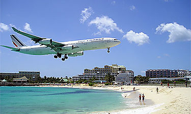 Maho Beach (Sint Maarten)