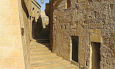 Rabat (Victoria) (île de Gozo)