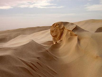 Sphinx de sable