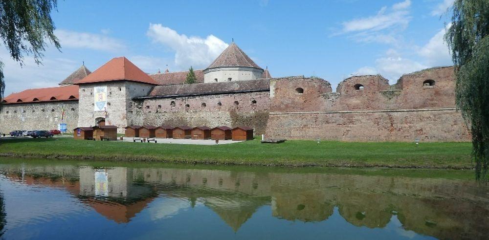 Retour sur le pays de Dracula : la Transylvanie