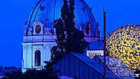 Vienne, sur les traces de Klimt