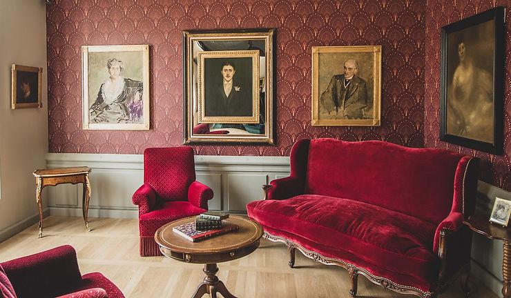 Calvados - La Villa du Temps retrouvé : explorer le Cabourg de Proust à la Belle Epoque