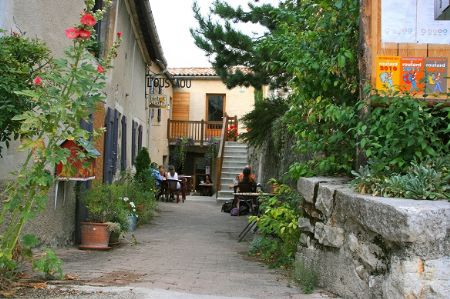 Photo hotel Auberge L'Oustaou
