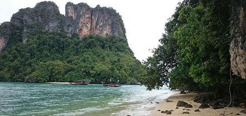 1 semaine à Phuket