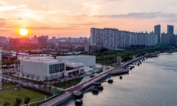 Chine - Le Centre Pompidou ouvre une antenne à Shanghaï