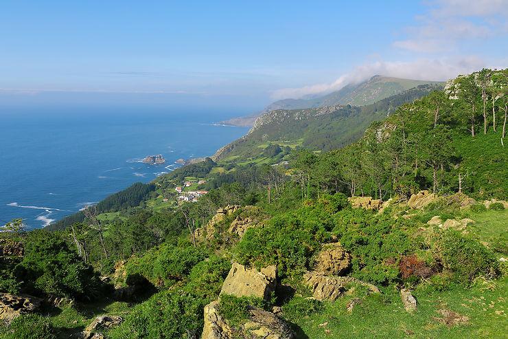 La Galice et les Asturies : l'Espagne du Nord-Ouest