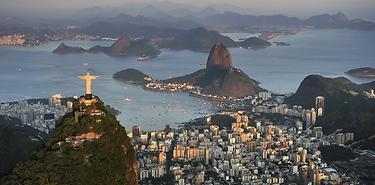 Le Sud du Brésil