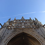 Basilique Notre-Dame d'Alençon