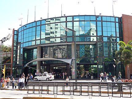 Caracas - Centre commercial
