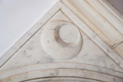 Alger - Palais Mustapha Pacha - La lune