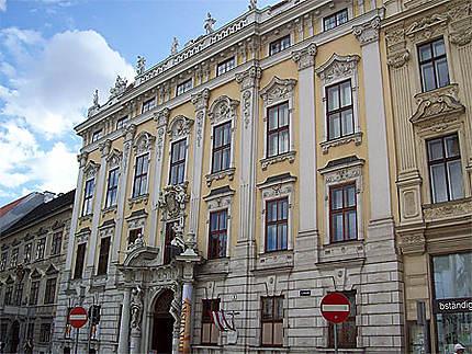 Palais Kinsky
