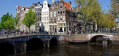 Amsterdam, nos coups de cœur - Photo : Jean-Philippe Damiani