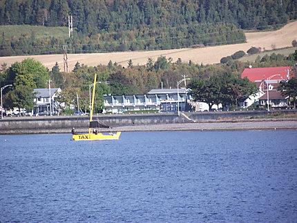 Baie de Carleton-sur-Mer