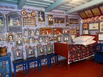 Musée de Stan Ioan Patras