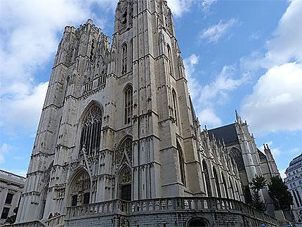 Cathédrale Saints Michel & Gudule