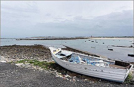 Baie de Port Grat