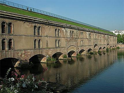 Le Barrage Vauban