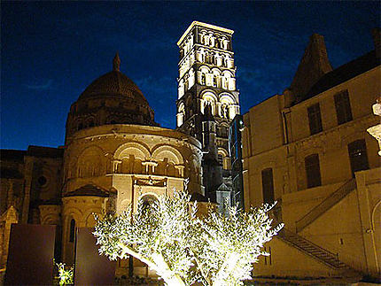 Cathédrale Angoulême