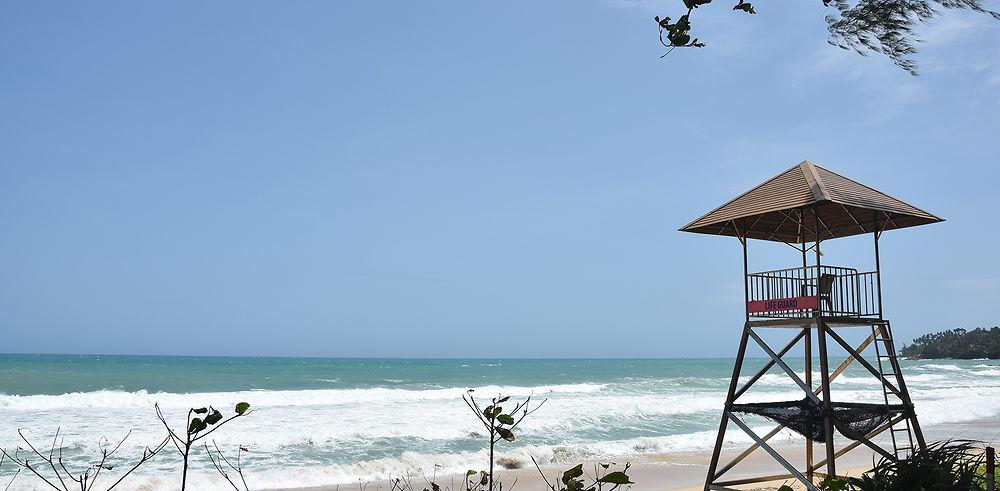 7 jours sur les îles de Koh Samui, Koh Phangan & Koh Tao