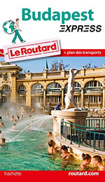 Routard Express Budapest