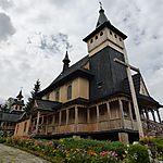 Eglise de Witów
