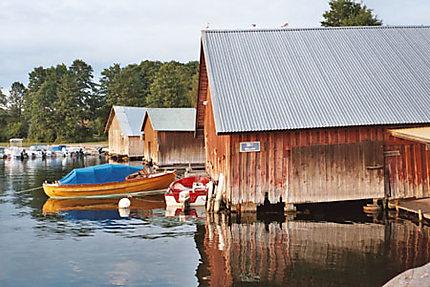 Eckerö (Iles Aland)