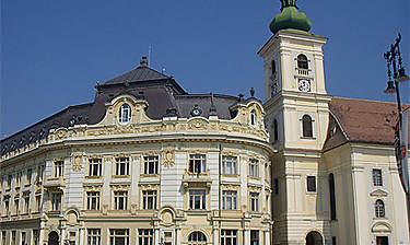 Sibiu (Transylvanie)