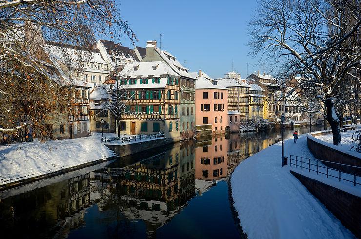 Strasbourg, un amour de Saint-Valentin