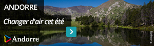 Andorre : une destination estivale 100 % air pur