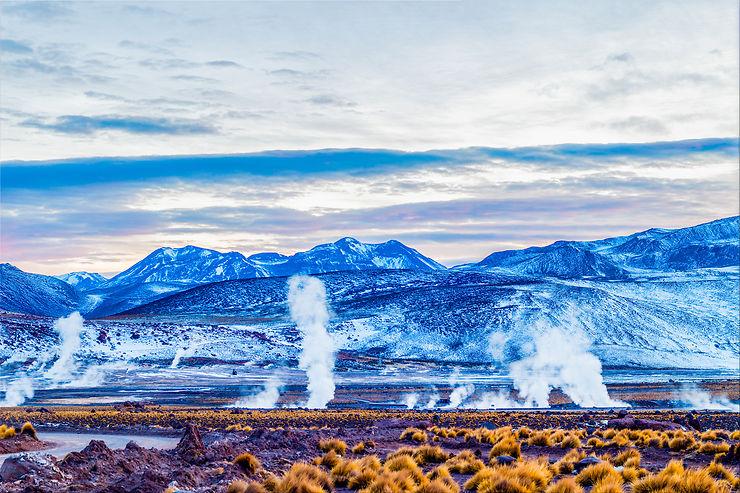 Atacama, sous le ciel étoilé du Chili