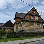 Village de Witow