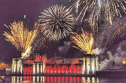 Riverfest Celebrations