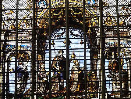 Cathédrale Sts Michel & Gudule