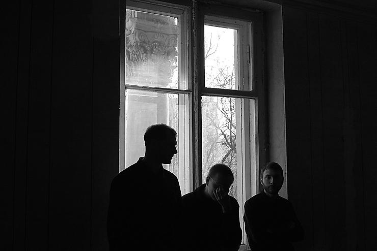 Motorama, un quintet russe à suivre avec ses coups de coeur