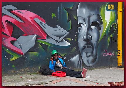Bogota - Candelaria