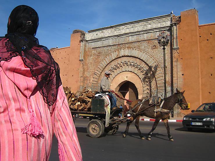 7 - Marrakech