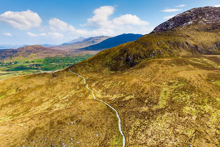 Galway et le Connemara, au cœur de l'Europe en 2020