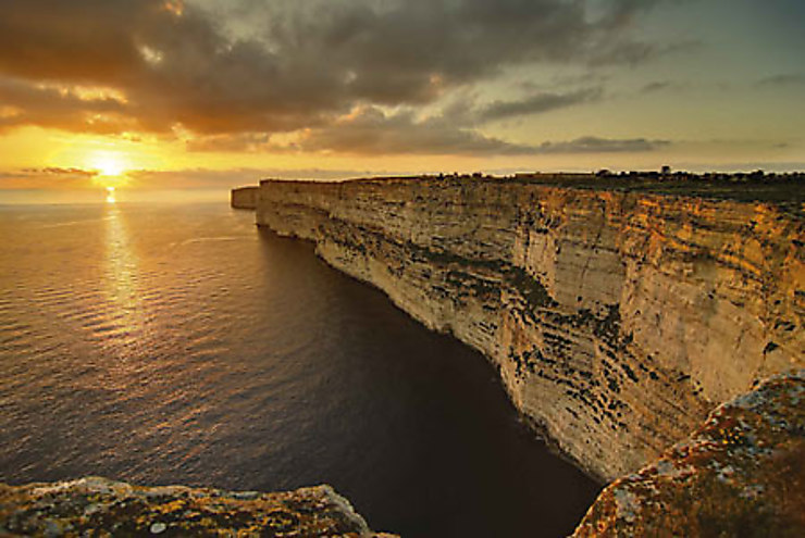 Gozo, la petite Malte