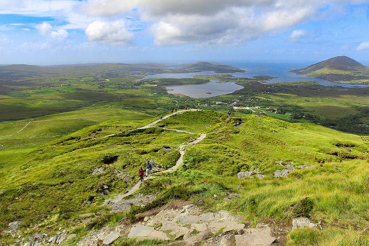 De superbes sites à découvrir dans les environs de Galway