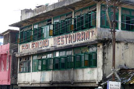 Site de rencontre à Shillong
