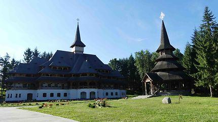Monastère de Sapanta