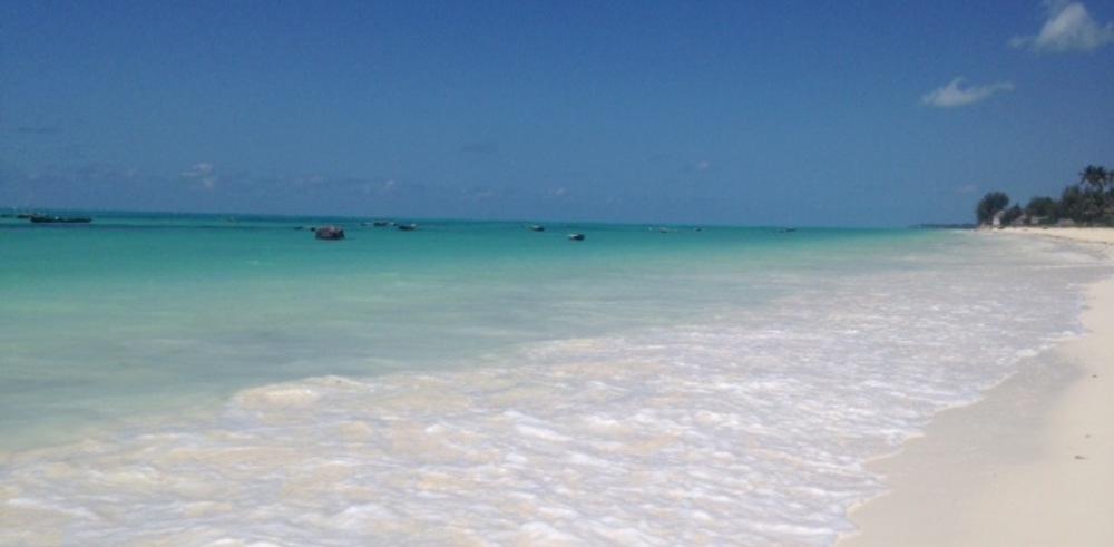 Retour de 2 semaines à Zanzibar / Pemba