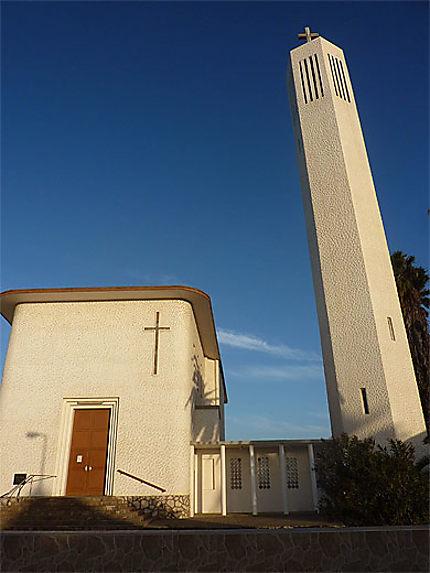 Eglise du centre-ville