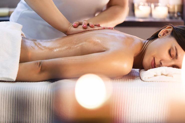 Conseils pour le massage