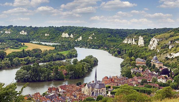 Week-ends autour de Paris © Pecold - stock.adobe.com